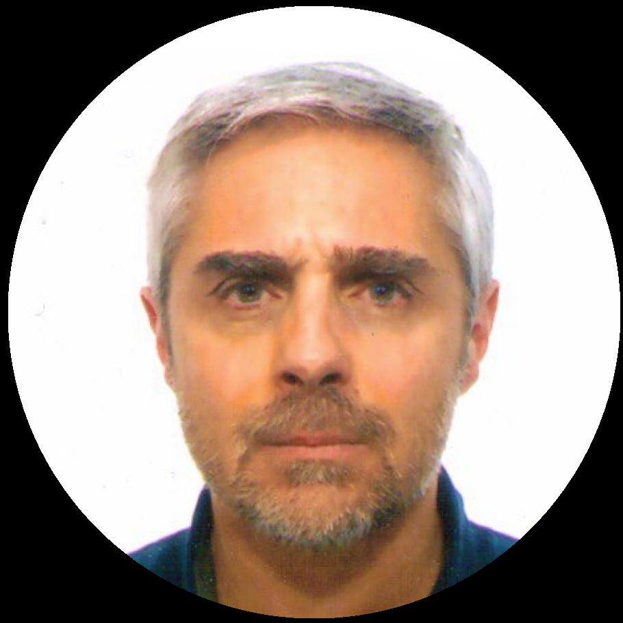 Antonio Barrientos