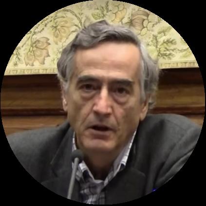 Guillermo Ojea Merín