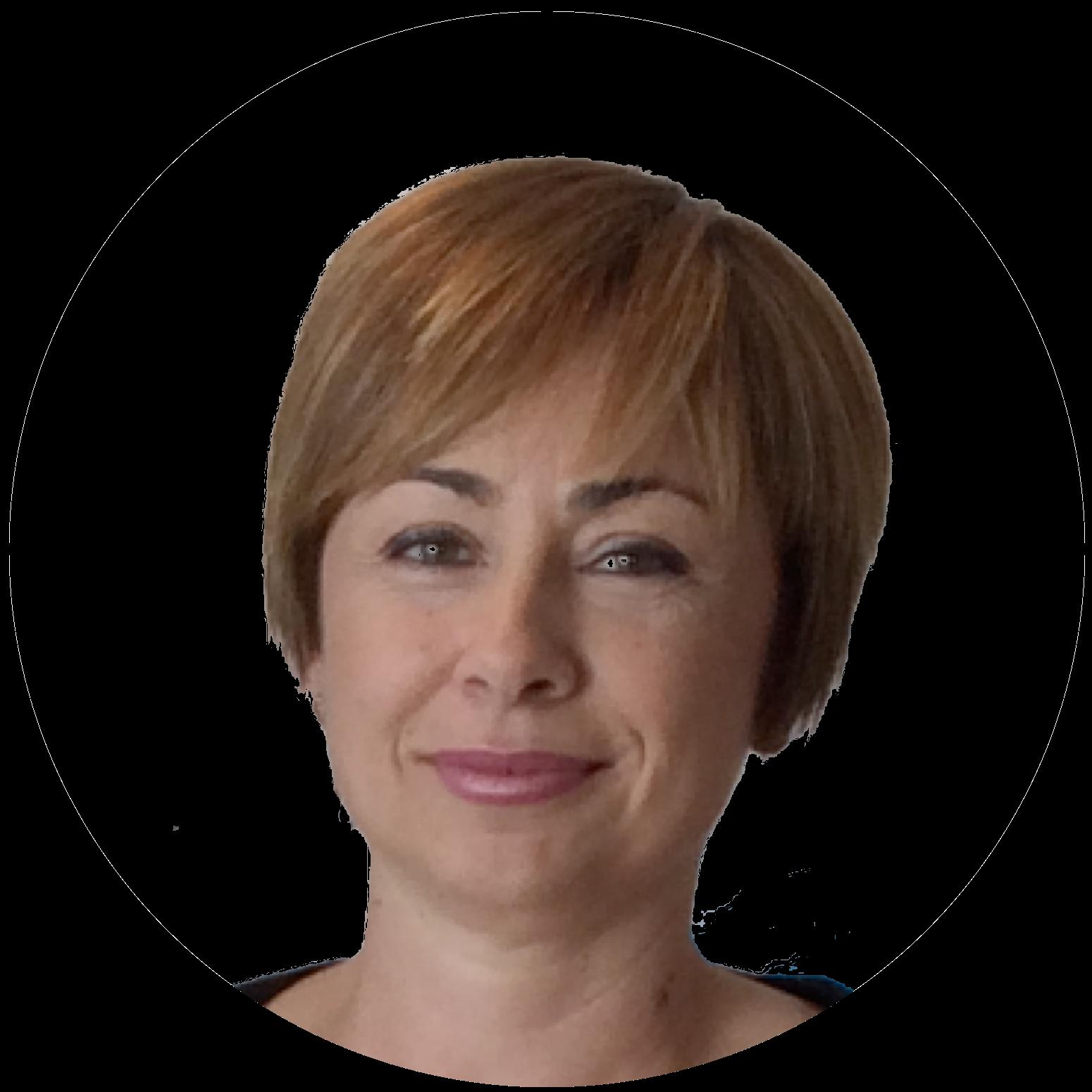 Rosa María Aguilar