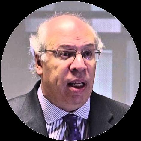 Carlos Balaguer Bernaldo de Quirós