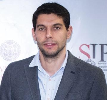Héctor Quintián Pardo