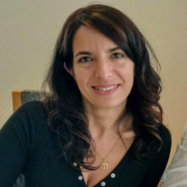 Vanesa Loureiro Vázquez